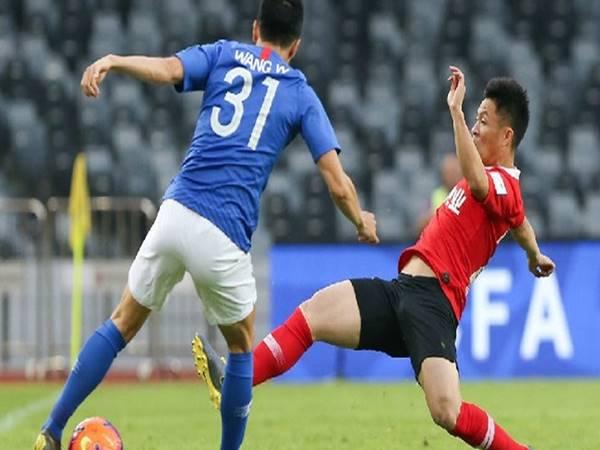 Nhận định Shanghai SIPG vs Qingdao Huanghai (19h00 ngày 10/9)