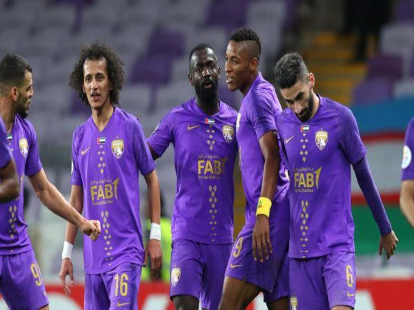 Nhận định soi kèo bóng đá Sepahan vs Al Ain, 01h00 ngày 22/9