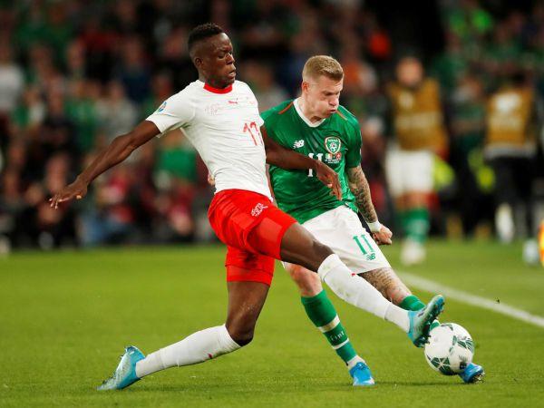 Nhận định soi kèo Bulgaria vs CH Ireland, 01h45 ngày 4/9: Nations League