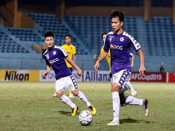 Nhận định trận đấu Hà Nội vs Cần Thơ (19h15 ngày 11/9)