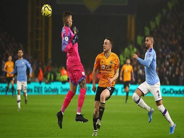 Nhận định trận đấu Wolves vs Manchester City (2h15 ngày 22/9)