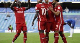 Nhận định tỷ lệ Lincoln City vs Liverpool (1h45 ngày 25/9)