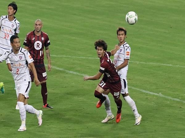 Nhận định Vissel Kobe vs FC Tokyo, 17h00 ngày 12/9