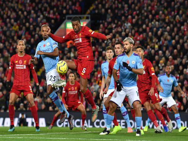 Tin bóng đá chiều 11/9: Man City vẫn là đối thủ chính của Liverpool