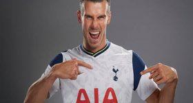 Tin chiều 25/9: HLV Mourinho từng rất muốn có Bale khi ở MU