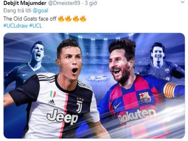 Bóng đá Italy 2/10: Fan háo hức đại chiến Ronaldo – Messi