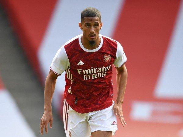 Chuyển nhượng bóng đá Anh 10/10: Arsenal lên kế hoạch cho mượn Saliba