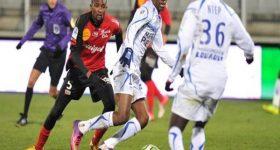 Nhận định bóng đá Guingamp vs Auxerre (1h45 ngày 20/10)