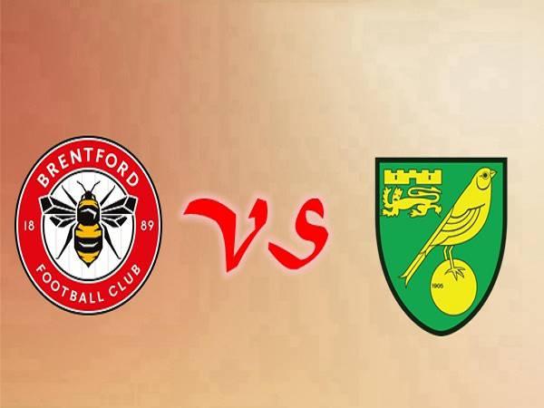 Nhận định Brentford vs Norwich 2h45 ngày 28/10, Hạng Nhất Anh