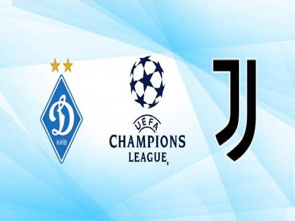 Nhận định Dynamo Kyiv vs Juventus 23h55, 20/10 – Champions League