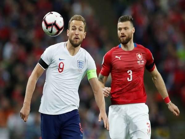 Nhận định kèo Châu Á Anh vs Đan Mạch (1h45 ngày 15/10)