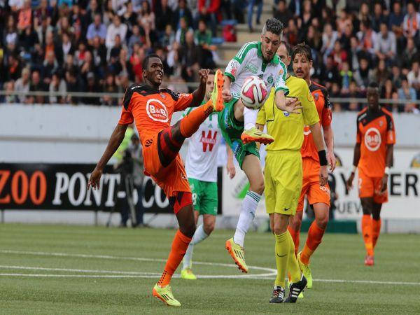 Nhận định, soi kèo Lorient vs Marseille, 22h00 ngày 24/10 – VĐQG Pháp