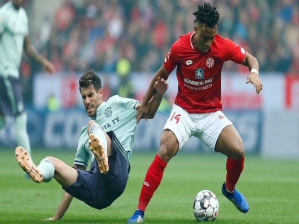 Nhận định soi kèo Union Berlin vs Mainz, 01h30 ngày 3/10 – VĐQG Đức