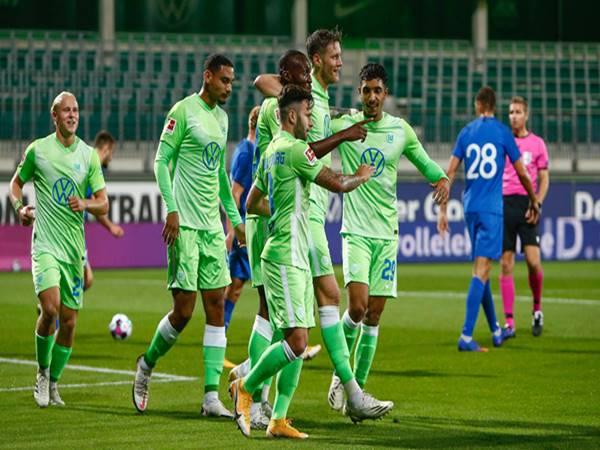 Nhận định trận đấu AEK Athens vs Wolfsburg (1h45 ngày 2/10)