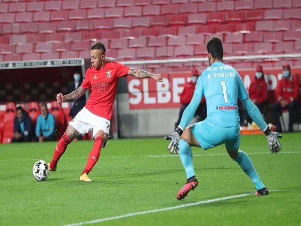 Nhận định trận đấu Benfica vs Standard Liege (3h00 ngày 30/10)