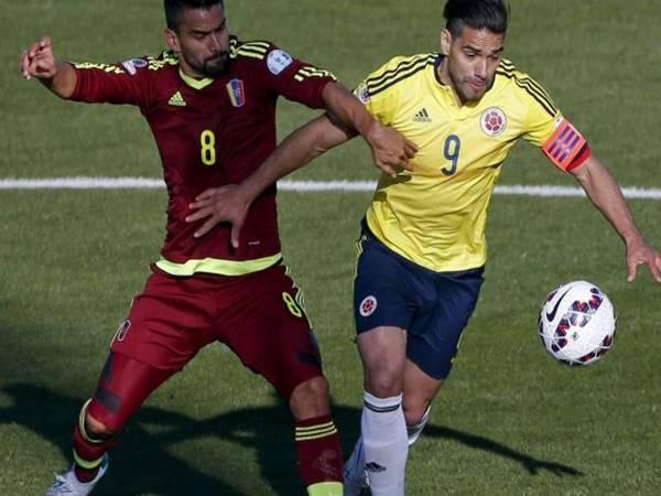 Nhận định trận đấu Colombia vs Venezuela (6h30 ngày 10/10)