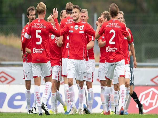Nhận định trận đấu Degerfors vs Vasteras (00h00 ngày 6/10)
