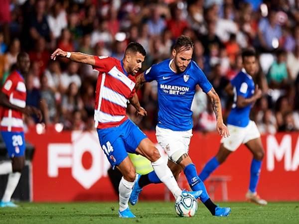 Nhận định trận đấu Granada vs Sevilla (18h00 ngày 17/10)