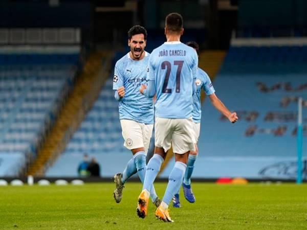 Nhận định trận đấu Marseille vs Man City (3h00 ngày 28/10)