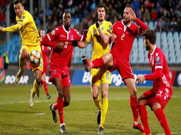 Nhận định trận đấu Montenegro vs Luxembourg (1h45 ngày 14/10)