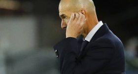 Tin bóng đá sáng 23/10: Zidane gặp áp lực trên 'ghế nóng' Real Madri