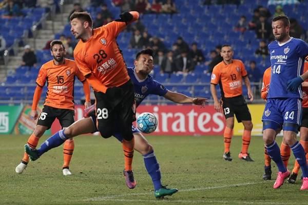 Nhận định bóng đá Perth Glory vs Ulsan Hyundai, 20h00 ngày 24/11