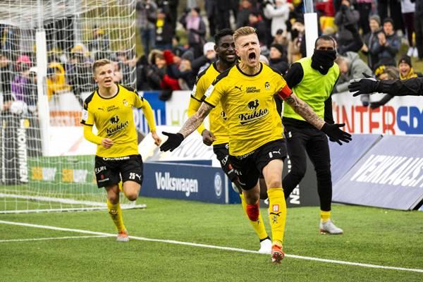 Nhận định bóng đá TPS Turku vs KuPS, 23h30 ngày 04/11