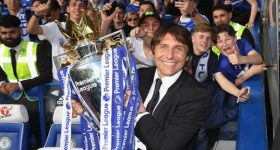 Bóng đá Anh sáng 19/11: HLV Conte muốn trở lại giải Ngoại hạng Anh