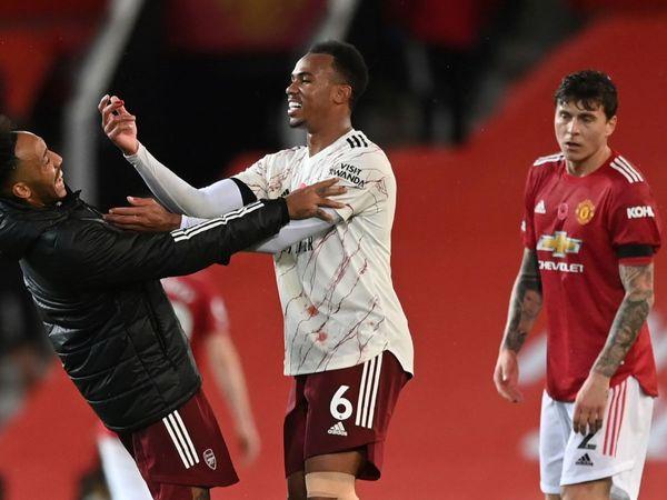Bóng đá Anh tối 2/11: M.U bị huyền thoại Roy Keane chỉ trích