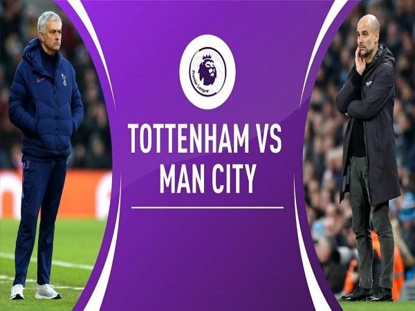 Dự đoán trận đấu Tottenham vs Man City, 00h30 ngày 22/11