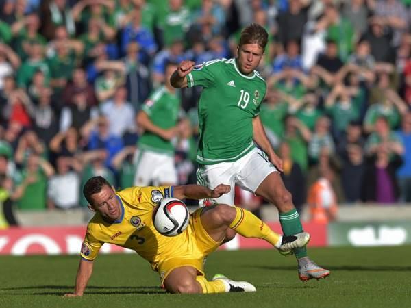 Nhận định bóng đá Bắc Ireland vs Romania (2h45 ngày 19/11)