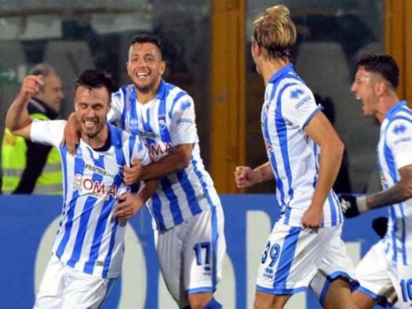 Nhận định bóng đá Lecce vs Pescara (3h00 ngày 3/11)