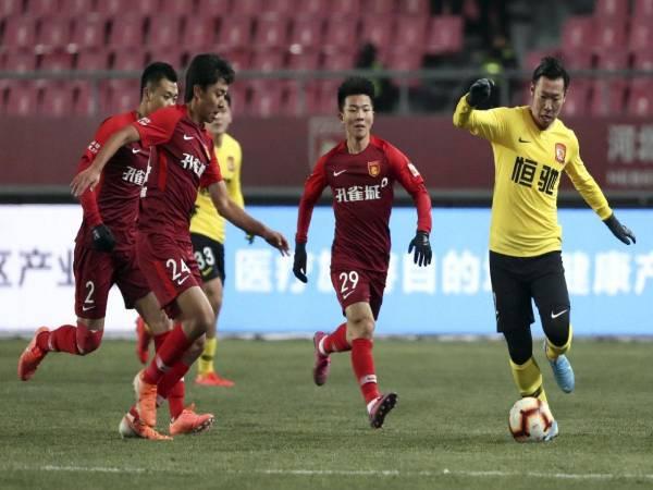 Nhận định Kunshan FC vs Guangzhou Evergrande, 18h35 ngày 26/11