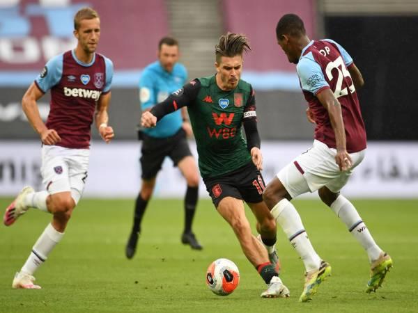 Nhận định, soi kèo Aston Villa vs West Ham, 3h00 ngày 1/12