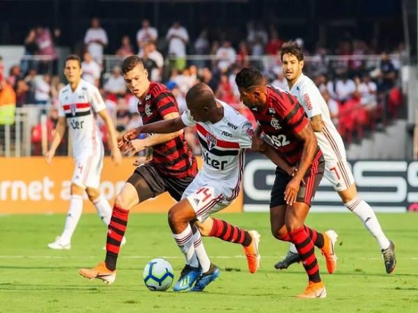 Nhận định, soi kèo Sao Paulo vs Flamengo, 7h30 ngày 12/11