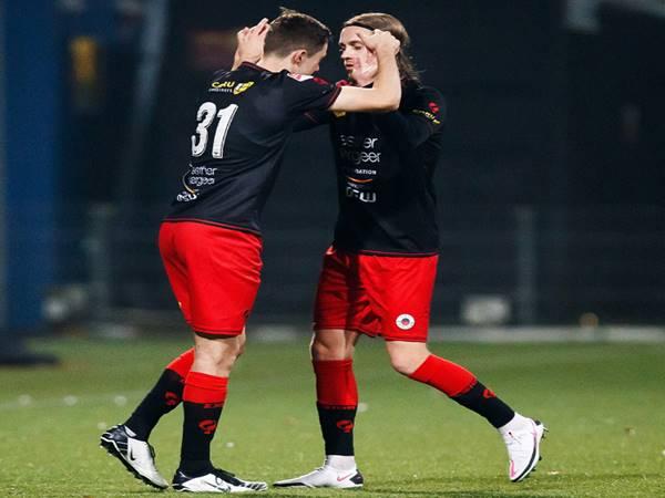 Nhận định tỷ lệ Helmond Sport vs Excelsior (00h45 ngày 14/11)
