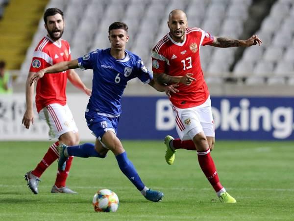 Nhận định tỷ lệ Montenegro vs Đảo Síp (2h45 ngày 18/11)