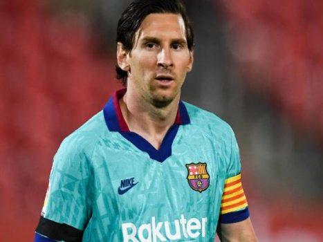 Tin bóng đá thế giới 13/11: Argentina bị chia điểm – Bất công với Messi