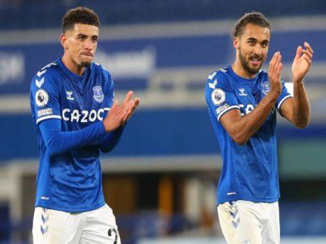 Bóng đá Anh 17/10: Thắng trận thứ 2 liên tiếp, Everton lên thứ 5
