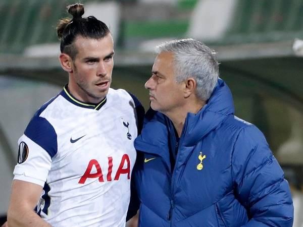 Bóng đá Anh tối 14/12: Lý do Bale vắng mặt trước Crystal Palace