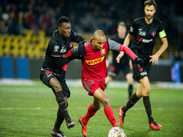 Nhận định tỷ lệ Midtjylland vs Nordsjaelland, 01h00 ngày 22/12