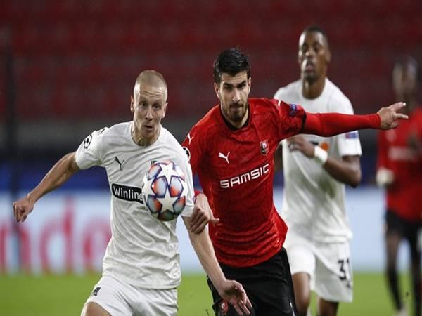 Nhận định bóng đá Krasnodar vs Rennes (00h55 ngày 3/12)
