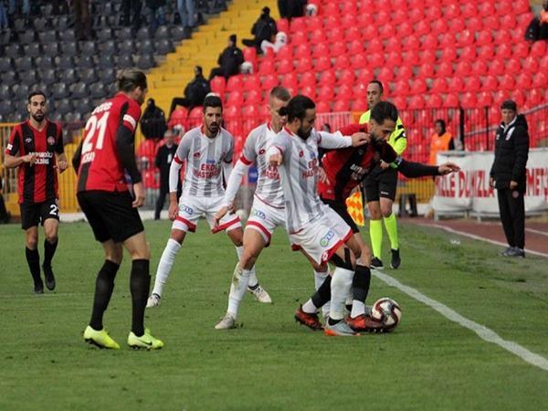 Nhận định Fatih vs Galatasaray, 22h59 ngày 18/12