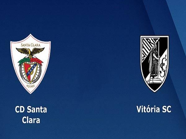 Nhận định kèo Santa Clara vs Vitoria Guimaraes – 03h15 22/12/2020