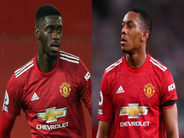 Bóng đá Anh chiều 29/1: Martial và Tuanzebe bị phân biệt chủng tộc