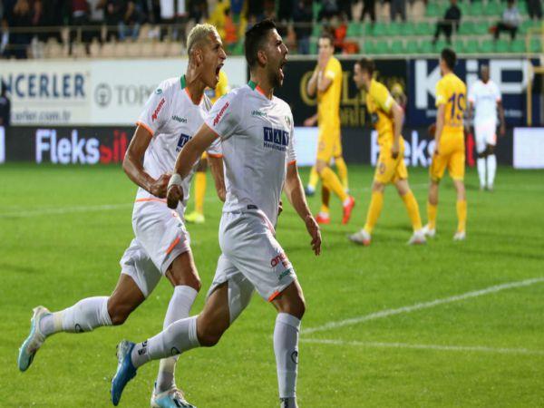 Nhận định tỷ lệ Alanyaspor vs Ankaragucu, 23h00 ngày 25/1