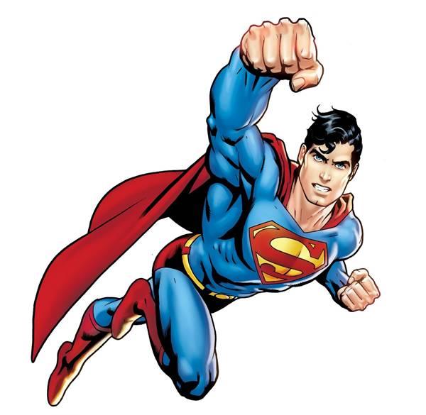 Nằm mơ thấy siêu nhân nên đánh lô đề con gì