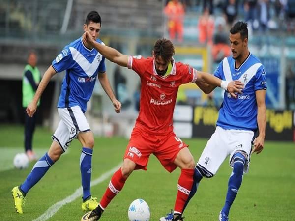 Nhận định bóng đá Brescia vs Monza (3h00 ngày 26/1)