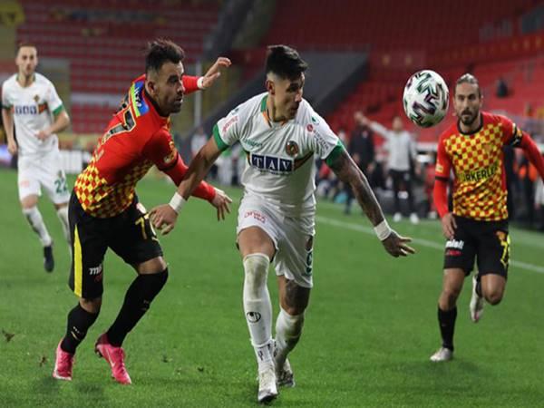 Nhận định tỷ lệ Alanyaspor vs Erzurum BB (22h45 ngày 14/1)