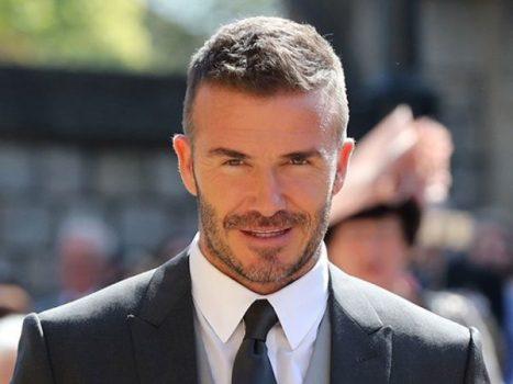 Tiểu sử David Beckham – Cuộc đời và sự nghiệp bóng đá